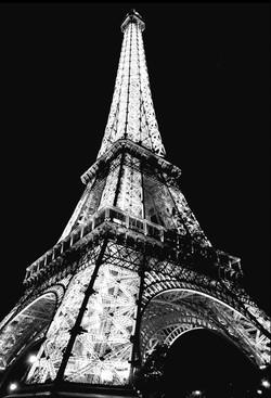 Torre Eiffel Paris - França