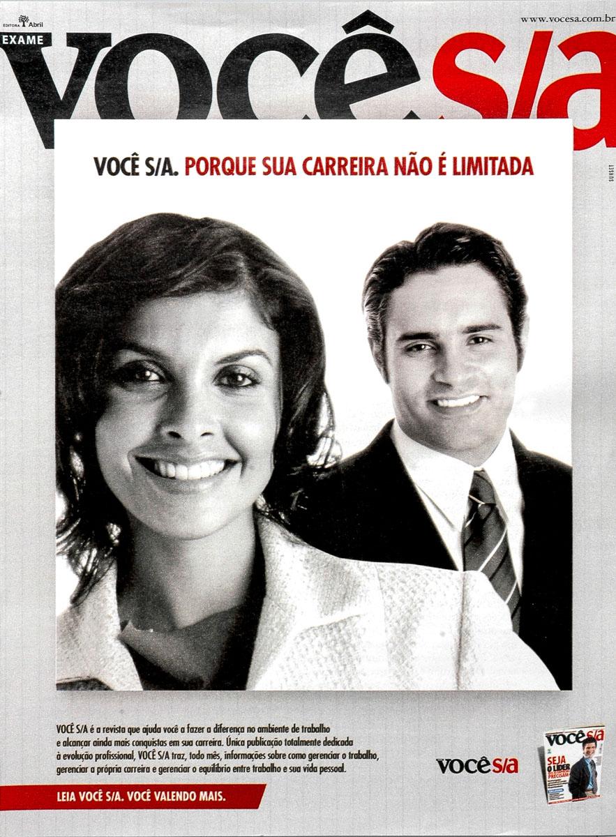 Revista Você/SA