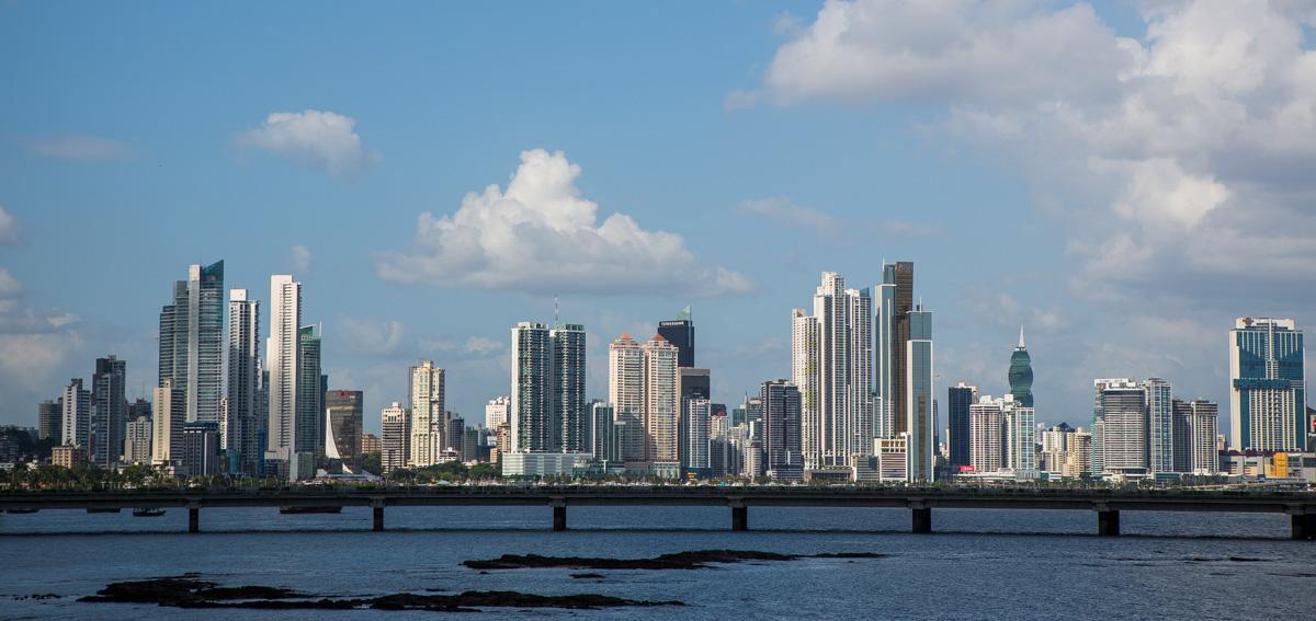 Cidade do Panama -Panama