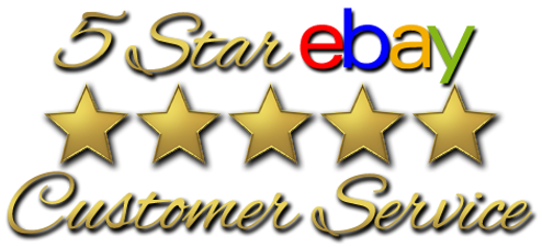 5 Star Feedback Banner Design