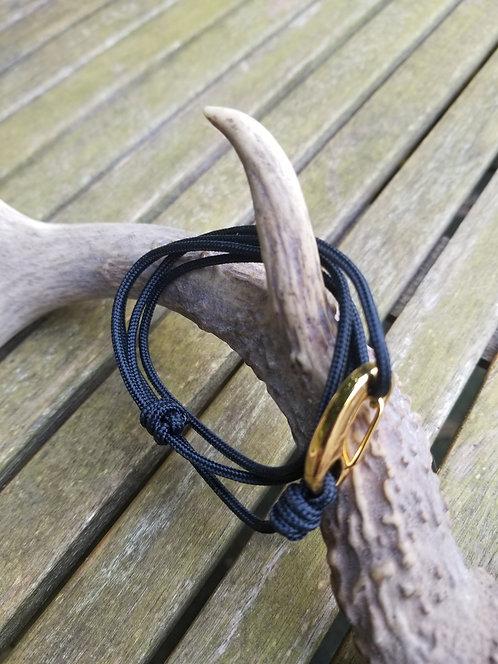 Adjustable Braided Bracelet For Men or Women