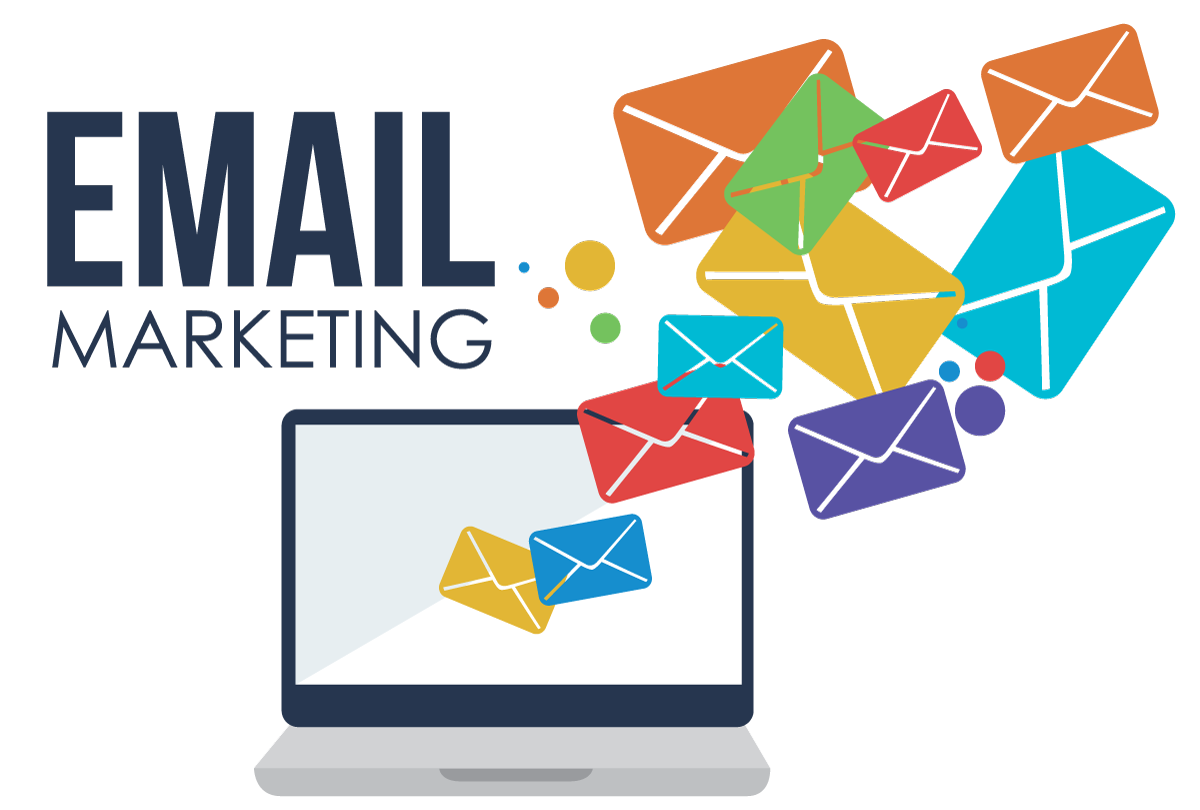 Email & Text Message Marketing