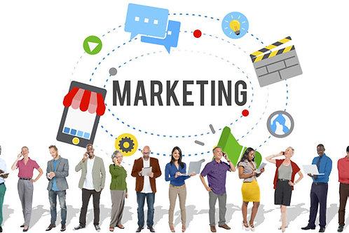 Facebook Marketing - A Social Media Primer