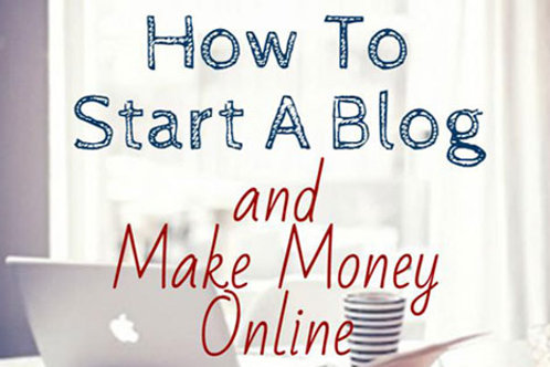 Blogging to Make Money
