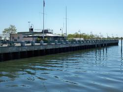 cnarsie Pier21