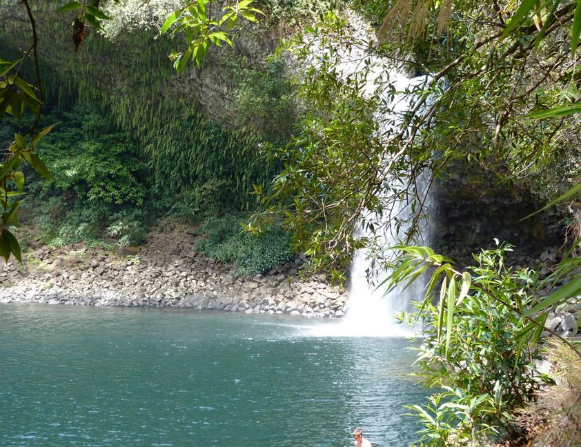 bassin naturel de baignade