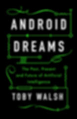 Android Dreams