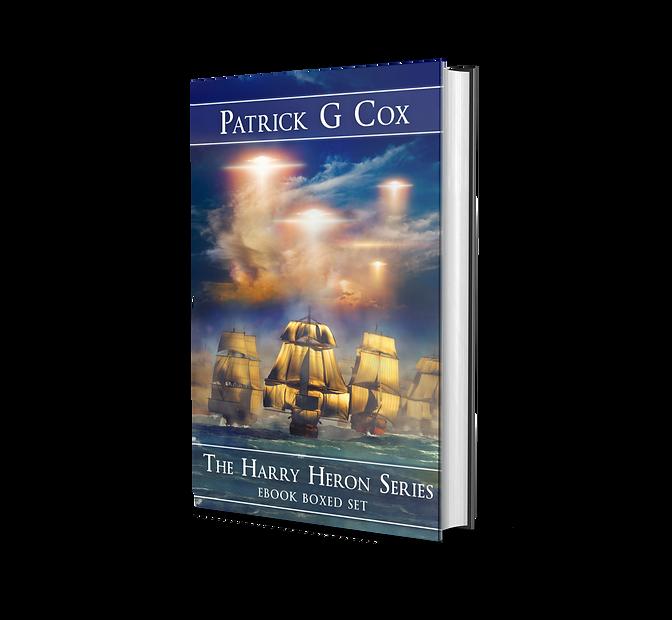 The Harry Heron Series eBook Boxed Set