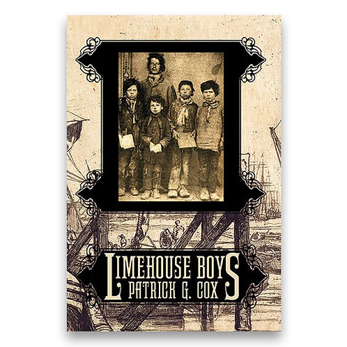 Limehouse Boys - Patrick G. Cox