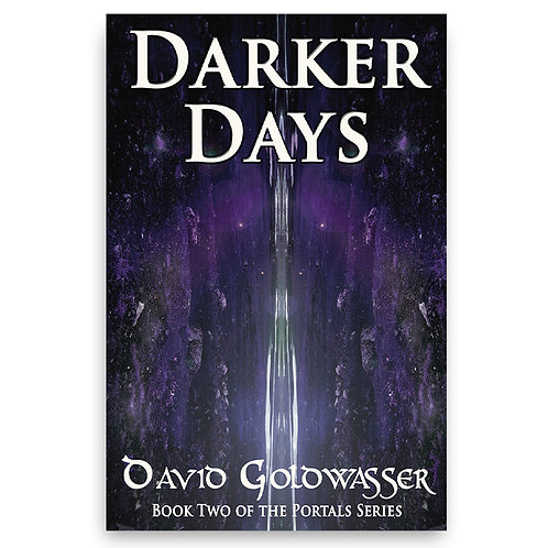Darker Days - David Goldwasser
