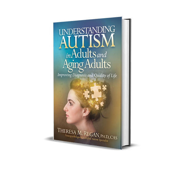Understanding Autism in Adults and Aging
