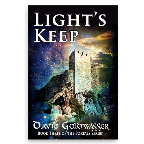Light's Keep - David Goldwasser