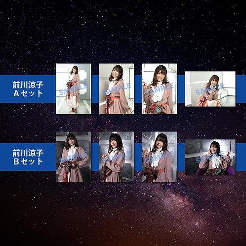 ドラマCD『BrightStar~asterisk~』前川涼子ブロマイドセット