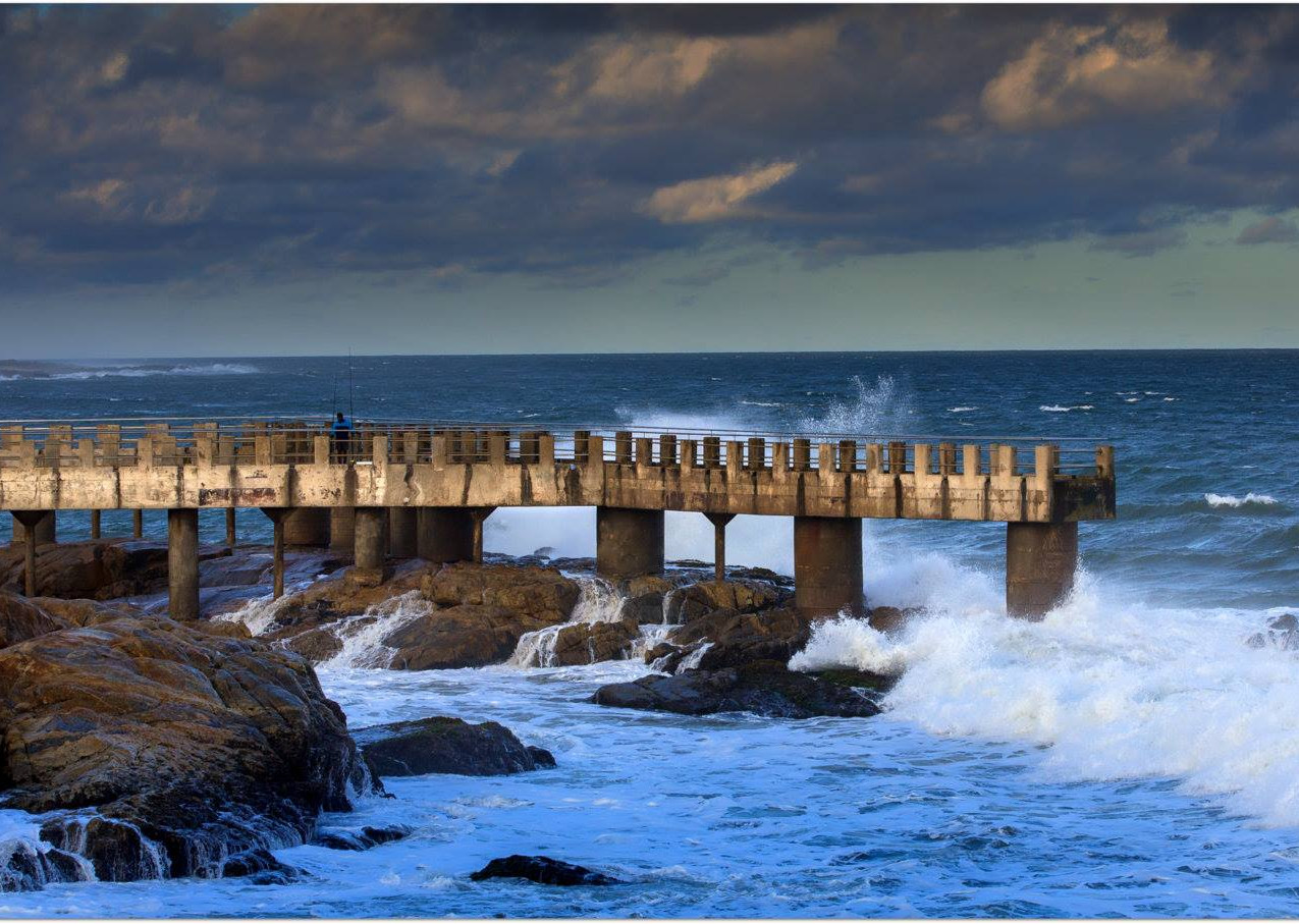 South Coast courtesy of Barry Bowditch
