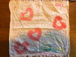 Indiviadual de Gala para caja de los tes