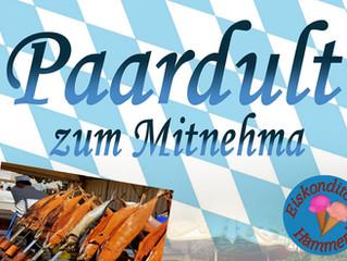 Paardult zum Mitnehma 24./25.07.2021 Paarfestplatz