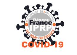Céline CAILLON mobilisée en tant que IPRP