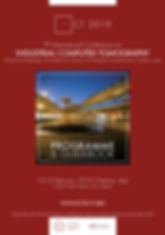 iCT 2019_Programme&Guidebook