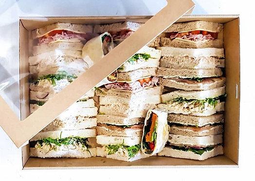 Classic Sandwiches Box