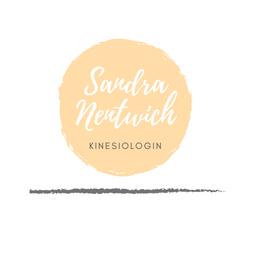 Sandra Nentwich Kinesiologin