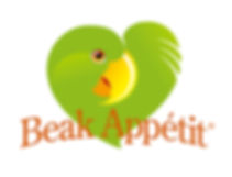 Beak Appetit Bird Food Logo Design | Albuquerque