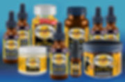 Free State Oils product line