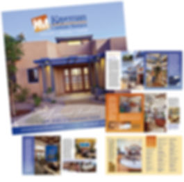 Kayeman Homes Catalog | Albuquerque