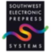 Southwest Electronic Prepress Logo Design | Albuquerque