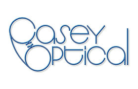 Casy Optical Logo Design | Albuquerque