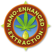 Nano Enhanced badge