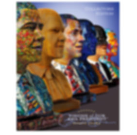 Visions of Our 44th President Catalog | Albuquerque