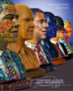 Visions of Our 44th President Catalog