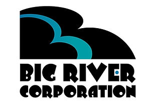 Big River Corp Logo Design | Albuquerque