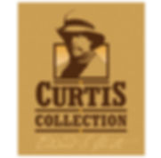 Curtis Collection Logo Design | Albuquerque