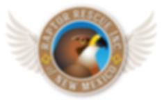 Raptor Rescue Logo Design | Albuquerque