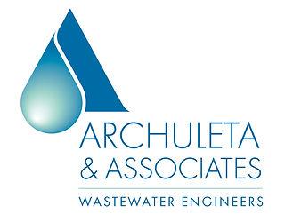 Archuleta & Associates Logo Design | Albuquerque