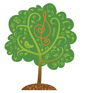 Musical Scholarship Illustration | Albuquerque