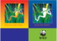 World Wildlife Fund Catalog Folder | Our World | Albuquerque