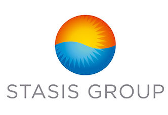 Stasis Group Logo Design | Albuquerque