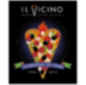 Il Vicino 20th Anniversary Illustration | Albuquerque