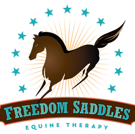 Freedom Saddles Equine Therapy