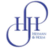 Heyman & Holm Logo Design | Albuquerque