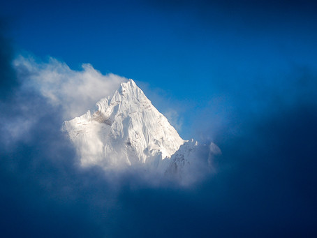 Follow us to Everest - Day 7, Dinboche to Lobuche