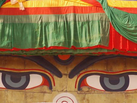 Follow us to Everest - Kathmandu