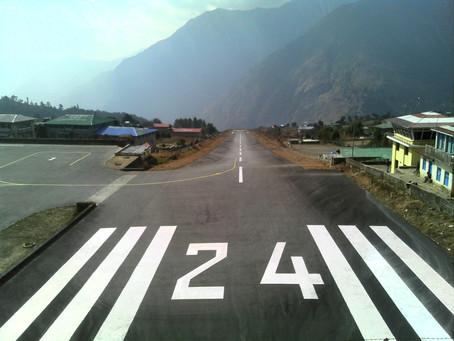 Follow us to Everest - Day 1, Lukla to Phakding