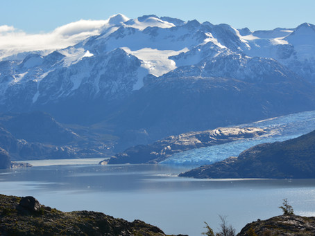 PATAGONIA, ON THE EDGE OF THE WORLD, Torres del Paine circuit, Day 5