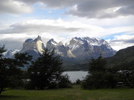 PATAGONIA, ON THE EDGE OF THE WORLD, Torres del Paine Circuit, Day 2
