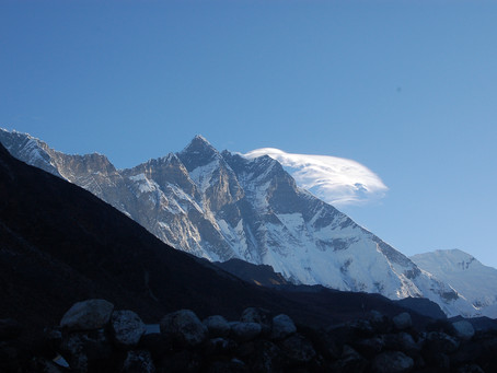 Follow us to Everest - Day 5, Deboche to Dingboche