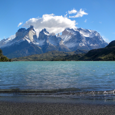 PATAGONIA, ON THE EDGE OF THE WORLD