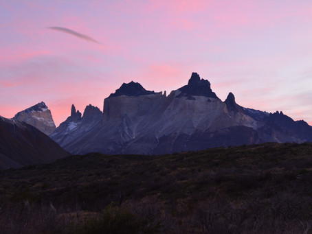 PATAGONIA, ON THE EDGE OF THE WORLD, Torres del Paine circuit, Day 6